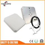 접근 제한 RFID 독자 또는 안테나 원형 9dBi 6-8 미터 EU/Us 기준