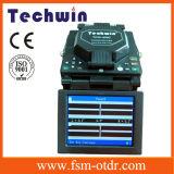 Techwin 섬유 접착구와 동등한 광학 섬유 케이블 Fitel 융해 접착구