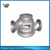 Personnaliser les outils épargnent en acier en aluminium la lingotière de moulage mécanique sous pression