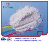 중국 공장 순백 97%Min 최신 판매 금홍석 이산화티탄 PVC 및 PE