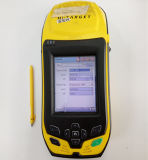 Hi-Taregt Qstar8 portable portable Rtk Handheld Touch Screen Land Surveys Gis GPS Data Collector