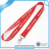 Vente en gros Custom Logo Phone Holder Lanyard