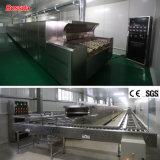 Hersteller-Brot Pita elektrischer Tunnel-Ofen für Produktionszweig mit Cer