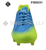 جديدة أسلوب رجال كرة قدم أحذية خارجيّة وكرة قدم أحذية