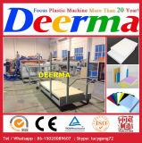 Mousse de bonne qualité Carte WPC PVC Extrusion de ligne de machines