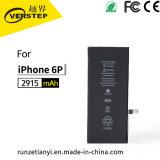 Nuevo batería del teléfono móvil para el iPhone 6plus/6+ Calidad AAA batería de polímero Li-ion Pack Accesorios batería recargable