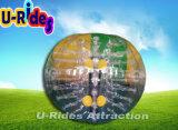 TPU材料の膨脹可能な気が狂った球
