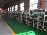 Peças sobresselentes feitas do aço da planta dos acessórios de China