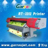 Impresora al aire libre de la flexión del vinilo de la etiqueta engomada de Dx5 1440dpi