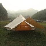 5mの防水大きいスペースキャンプテント