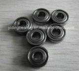 Los rodamientos de cerámica de híbridos de acero inoxidable S686 de cojinete de aparejos de pesca