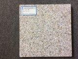 Marmeren Countertop van de Gootsteen van de Ijdelheid van de Badkamers van het graniet G682 Hoogste Tegen