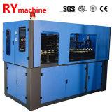Máquina de moldeo por soplado Hand-Feeding Ry automática máquina de soplado de botellas SA