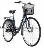 девушок взаимо- Bike 3 скорости цепи 700c классический с Bike города Bike Oma корзины голландским