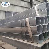 Catalogue des prix galvanisé par grand dos de bonne qualité de pipe en acier de pipe avec le certificat de la CE