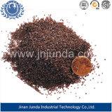 Het Schuurmiddel mm/Natural van de Straal van het water Abrasive/0.18/Zand 80 van de Granaat voor het Knipsel van de Straal van het Water