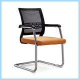 Moderner hoher rückseitiges Leder-Gewebe-Executivstuhl-ergonomischer Büro-Stuhl