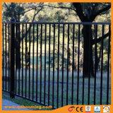 カスタマイズされた粉の上塗を施してある平屋建家屋の庭の塀の卸売