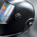 Helm van het Lassen van de Opschorting van de Pal van het wiel de auto-Verdonkert (WM4026)