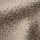 couro para cadeiras do sofá, mobília do plutônio de 1.4mm Microfiber (666#)