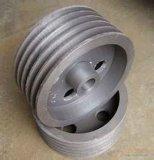 CNC 자동 알루미늄 아연 합금 니켈에 의하여 도금되는 던지는 부속