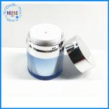 30мл косметической упаковки Airless насос бутылок косметический расширительного бачка