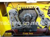 Engrenagem do CNC Máquina de fresagem de engrenagens de corte 2 CNC com método de geração