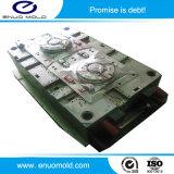 Lavorazione con utensili di plastica personalizzata OEM/ODM dello stampaggio ad iniezione per i pezzi di ricambio automatici della protezione del ventilatore dell'automobile