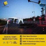 Huaye 20m шатер партии рамки для проверять обеспеченности (hy209b)