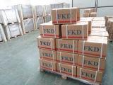 De alta calidad con certificación ISO de rodamiento de bolas de ranura profunda de la serie (62)