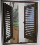 高品質の調節可能な刃(ACW-021)が付いているアルミニウム開き窓のルーバーWindows