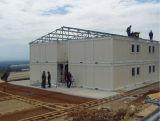 Zwei Geschoss-Büro für Jobsite