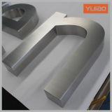 Lettera d'acciaio diResistenza ecologica del metallo