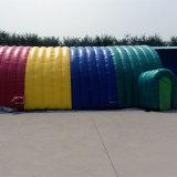 Tente gonflable extérieure faite sur commande d'usager pour les sports (IT-004)