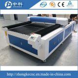 CO2CNC Laser-Stich und Ausschnitt-Maschine für Verkauf