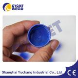 Tampas de garrafa purificadas Máquina de marcação laser interna