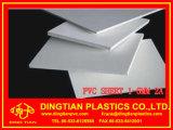 Feuille noire de mousse de PVC pour l'impression 6-20mm