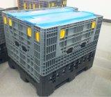 Faltbarer Hochleistungssperrklappenkasten für Logistik