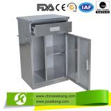 Governo del lato del letto dell'ospedale dell'acciaio inossidabile di Saikang (CE/FDA/ISO)