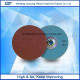 クイックチェンジディスク3インチのトルクの研摩剤ディスク