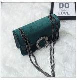 Senhoras Mala mulheres bag bolsa de promoção de bolsas de couro PU Senhora Mala a tiracolo 2018 Cadeia de bolsas de moda Bag (WDL01004)