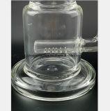 Glasrohr-Filter-Tabak-Glas-Rohr des wasser-5.5-Inch
