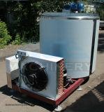 음식 공장 (ACE-ZNLG-1003)를 위한 최신 수평한 우유 냉각 탱크