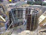 Película de contrachapado de abedul Rusia enfrenta, Constrution Plwood