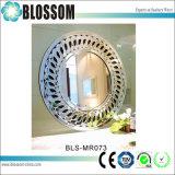 Weinlese-Entwurfs-runde Form-Wand-Spiegel-Dekoration