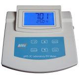 Compteur pH de laboratoire de Phs-3c