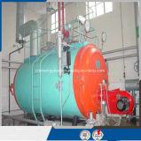 Drei Durchlauf-Öl-Dampfkessel, Öl-Dampfkessel/Ölfeld-Dampfkessel