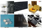 Jinan-Markierung CNC Laser-Maschine