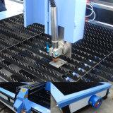 高速の最もよい品質CNC血しょう金属の打抜き機血しょうカッター
