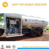 Beiben Rhd Camion de ravitaillement en carburant d avions avion ravitailleur véhicule